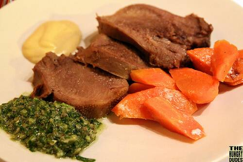 Boiled Tongue | Russian Cuisine