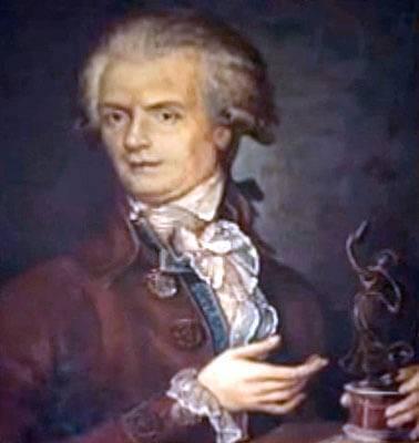 Jean Baptiste Lande