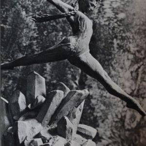 russian bellerina