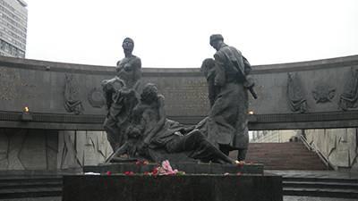 Siege memorial