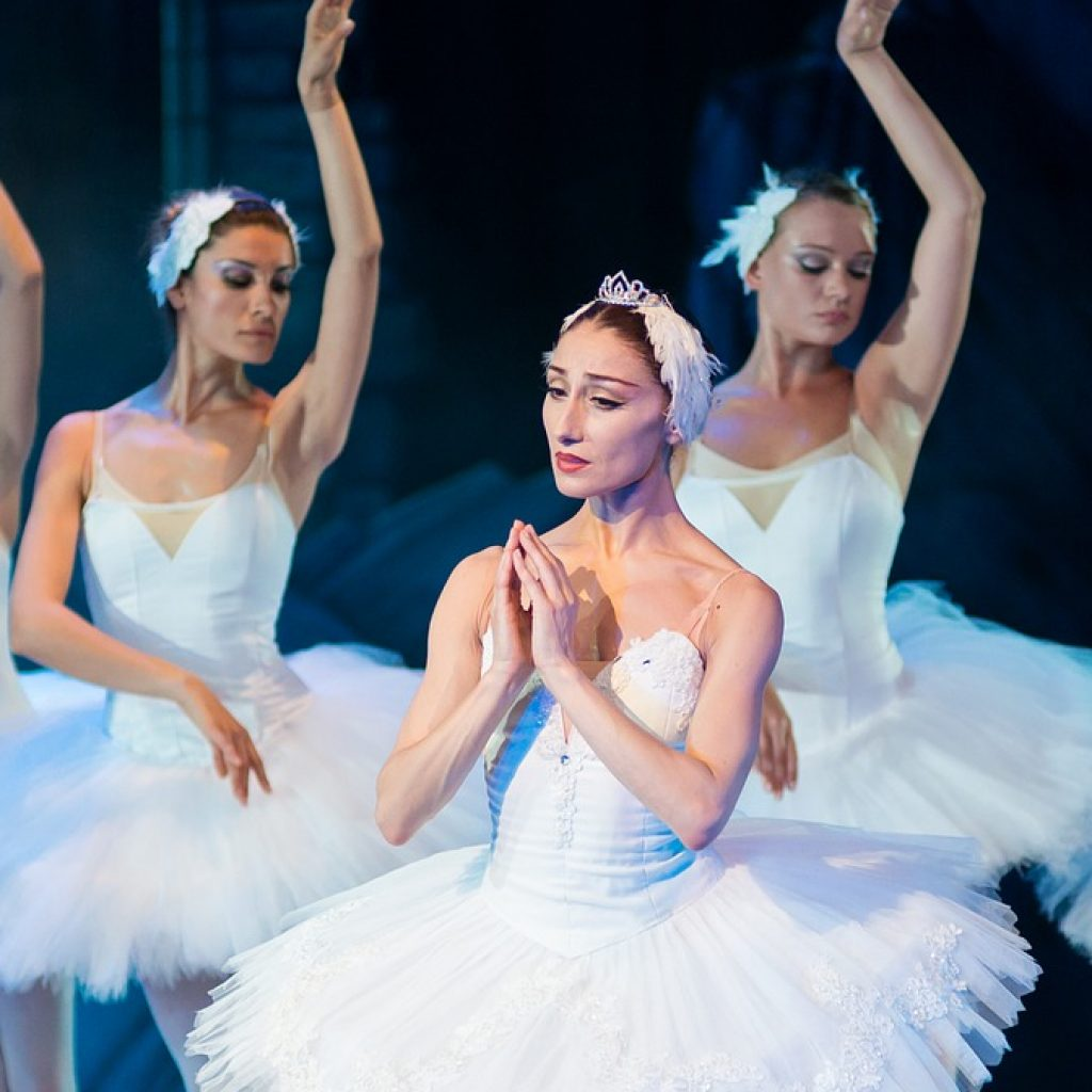 russian ballet st petersburg