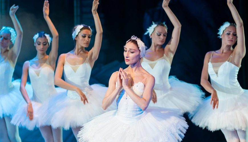 russian ballet st petersburg