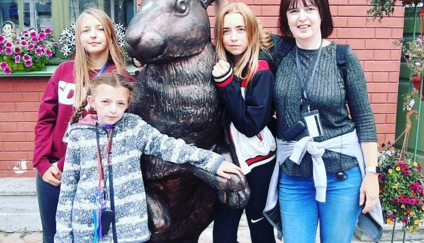 St Petersburg tours for land passengers and VISA free St Petersburg Shore
